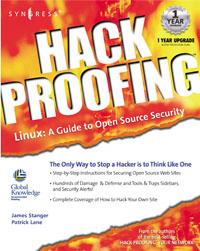 Hack Proofing Linux, hack