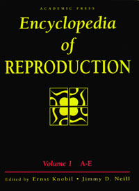 Zakazat.ru Encyclopedia of Reproduction, Four-Volume Set,