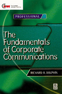 Fundamentals of Corporate Communications, business fundamentals