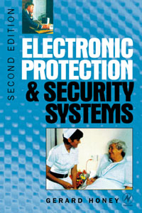 Electronic Protection and Security Systems, philip walker electronic security systems