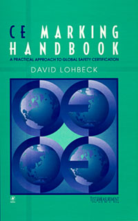 CE Marking Handbook, cambox ce видеорегистратор