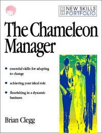 The Chameleon Manager, manager