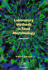 Laboratory Methods in Food Microbiology, yeast gene analysis volume 36 second edition methods in microbiology