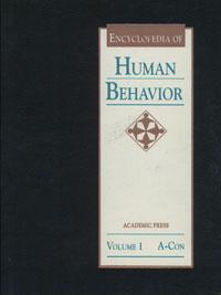 купить Encyclopedia of Human Behavior, Four-Volume Set,1-4 недорого