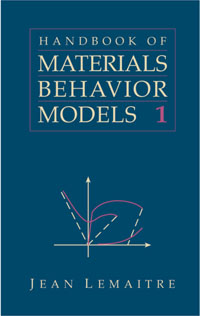 Handbook of Materials Behavior Models, Three-Volume Set,1-3 купить