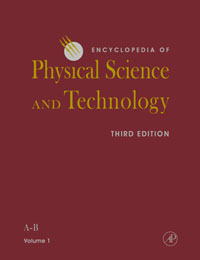Encyclopedia of Physical Science and Technology, Eighteen-Volume Set, encyclopedia of materials science and technology