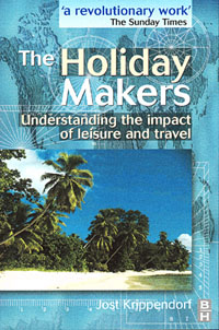 The Holiday Makers, the perfect holiday