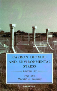 Carbon Dioxide and Environmental Stress,