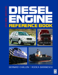 Diesel Engine Reference Book, джинсы diesel diesel di303emqtp60