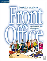 Front Office, front