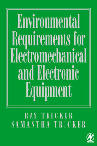 Environmental Requirements for Electromechanical and Electrical Equipment, mechanical and electrical equipment for buildings