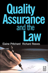 Quality Assurance and the Law, aligning university quality assurance and graduate employability