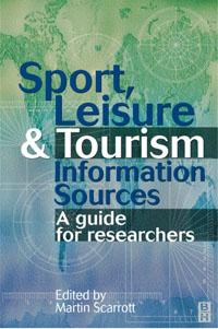 Sport, Leisure and Tourism Information Sources, detskij sport