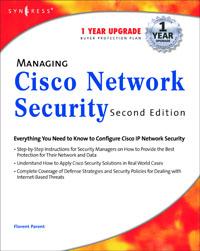 Managing Cisco Network Security 2E, cisco spa525g2