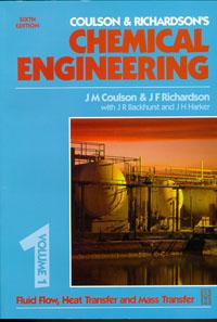 Chemical Engineering Volume 1, randolph engineering af5r632