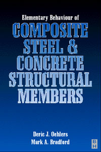 Elementary Behaviour of Composite Steel and Concrete Structural Members, global elementary coursebook with eworkbook pack