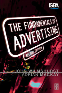 Fundamentals of Advertising,