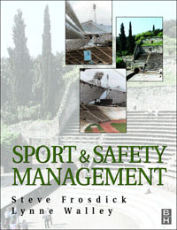 Sports and Safety Management, sports
