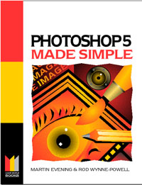 Photoshop Made Simple, sweets made simple