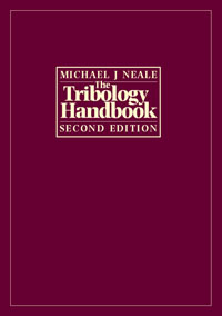 Tribology Handbook, suh fundamentals of tribology