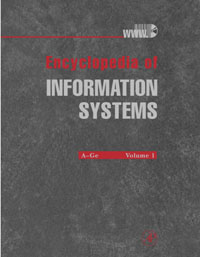 Zakazat.ru Encyclopedia of Information Systems, Four-Volume Set,