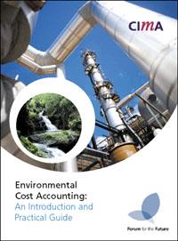 Environmental Cost Accounting,