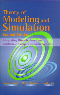 Theory of Modeling and Simulation,