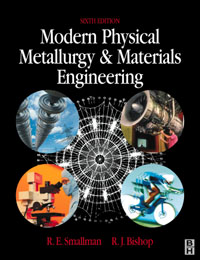 Modern Physical Metallurgy and Materials Engineering,
