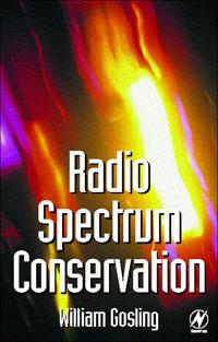 Radio Spectrum Conservation, spectrum sensing in cognitive radio networks
