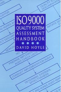 ISO 9000 Quality System Assessment Handbook, 9000