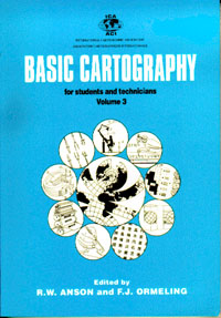 Basic Cartography Volume 3, inhuman volume 3