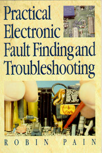 Practical Electronic Fault-Finding and Troubleshooting, margolis troubleshooting and repairing your commodore 64 tm paper only