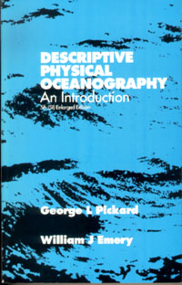 Descriptive Physical Oceanography, angora aman elisee toualy and charles magori physical coastal oceanography in gclme region