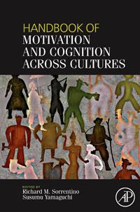 Handbook of Motivation and Cognition Across Cultures verne le sphinx des glaces