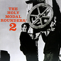 The Holy Modal Rounders The Holy Modal Rounders 2 (LP) the holy spirit the sanctifying power