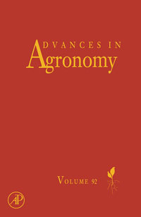 Advances in Agronomy,92 donald l sparks advances in agronomy 95