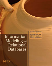 Information Modeling and Relational Databases information modeling and relational databases