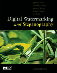 Digital Watermarking and Steganography la grande mademoiselle at the court of france