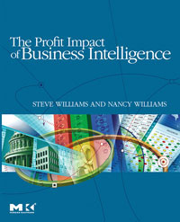 The Profit Impact of Business Intelligence mike davis knight s microsoft business intelligence 24 hour trainer
