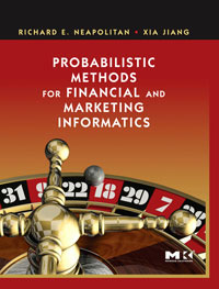 Probabilistic Methods for Financial and Marketing Informatics david gichoya government informatics