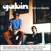 Gabin. Third And Double (2 CD)