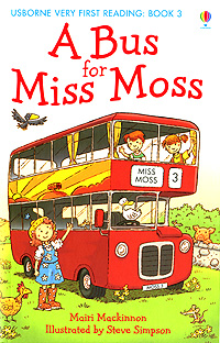 A Bus for Miss Moss fly–fishing with children – a guide for parents page 6