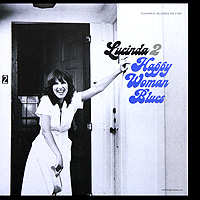 Люсинда Уильямс Lucinda Williams. Happy Woman Blues (LP) trenor williams electronic health records for dummies