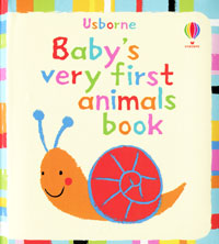 Baby's Very First Animals Book платье qed london qed london qe001ewron74