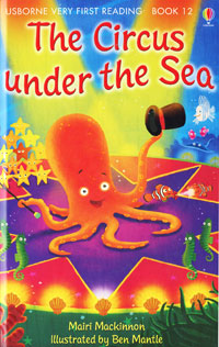 The Circus under the Sea verne j 20000 leagues under the sea theacher s book