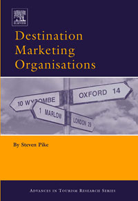 Destination Marketing Organisations,