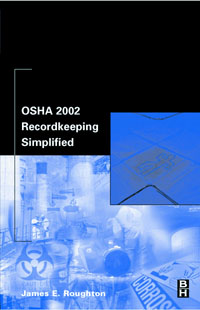 OSHA 2002 Recordkeeping Simplified, selenga hd860 2002
