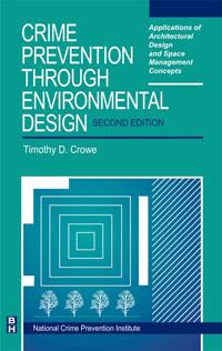 Crime Prevention Through Environmental Design, considering environmental war crime