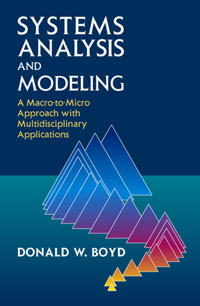 Systems Analysis and Modeling,