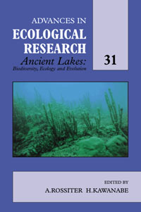 Ancient Lakes: Biodiversity, Ecology and Evolution,31 bosch x line 50 2607019327